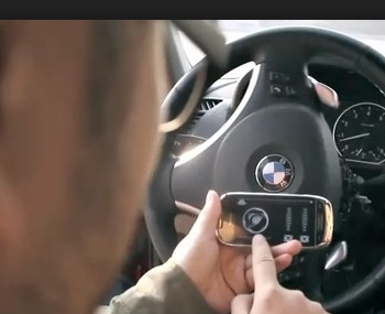 Nokia C7 Allows You to Control BMW