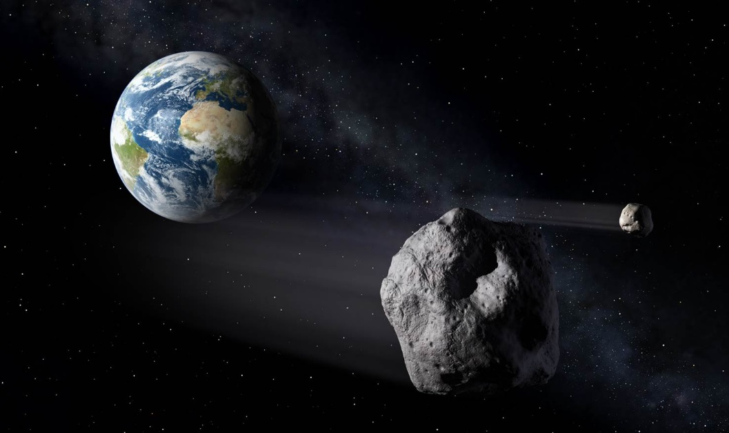Astronomers Discovered the Asteroid with the Earth Like Orbit