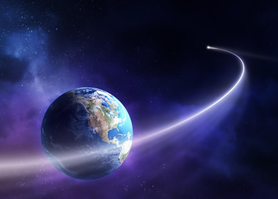Comet Elenin is Coming