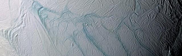 Saturns moon Encelad