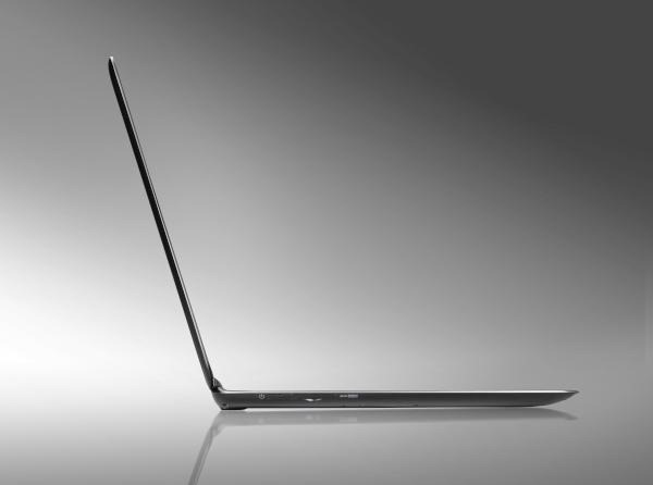 Acer Annonced World Thinnest Ultrabook