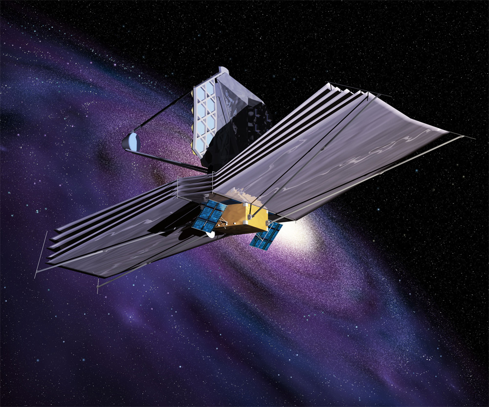 James Webb Space Telescope Could Sniff Atmospheres of Alien Planets
