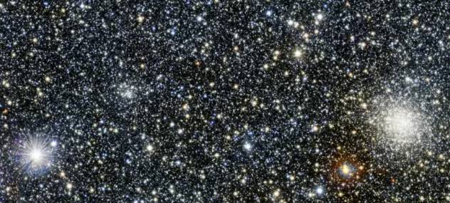 New Globular Star Clusters