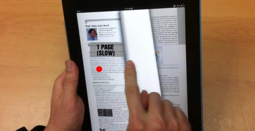 Smart-E-Book
