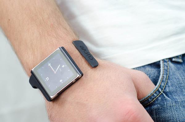 iPod Nano Bracelet