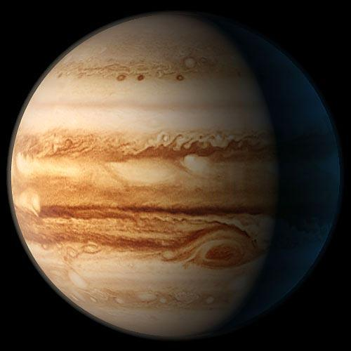 Liquid Metallic Hydrogen Inside Jupiter