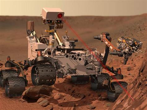 TGO and EDM for ExoMars Mission