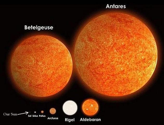 "Resultado de imagen de beltegeuse star hubble"""