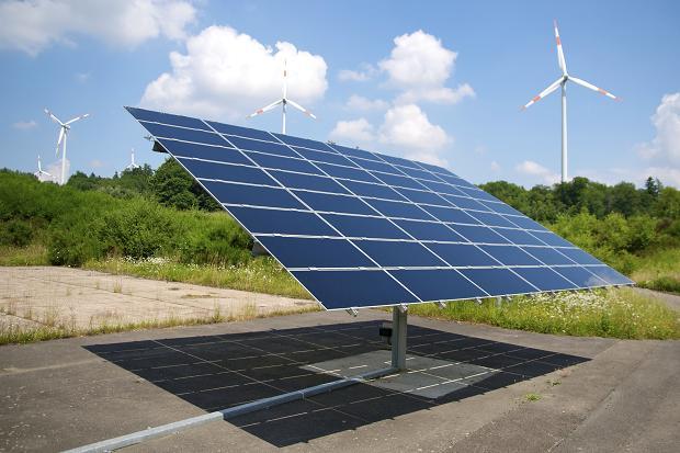 Solar photocells