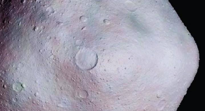 asteroid 1999 rq36 - 720×390