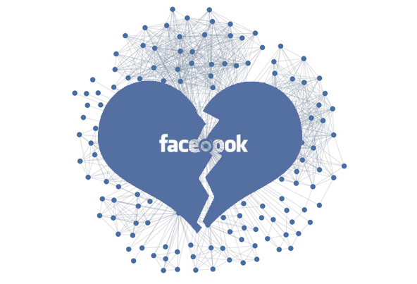 Facebook guessing users romantic relationship