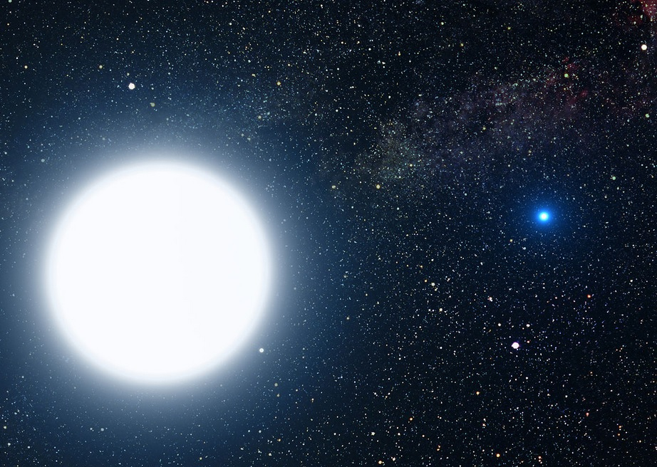 The Mysteries Of Sirius