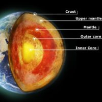 Scientist are going to drill into Earth's mantle by 2030