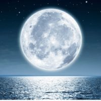 Top 10 Facts about Moon