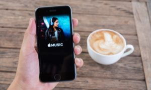 Apple Announces Apple Music Now Has More than 38 Million Subscribers