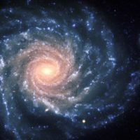 Astronomers discovered Galaxy Rotate Once Every Billion Years