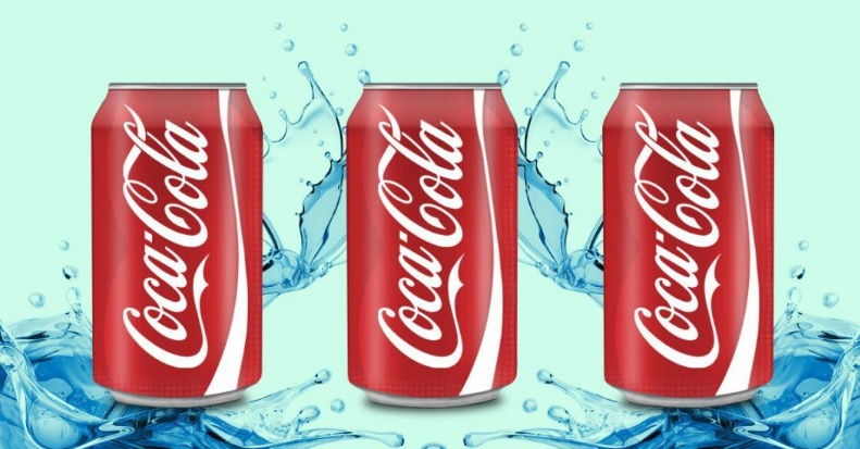 Coca-Cola Starts the First Alcoholic Drink