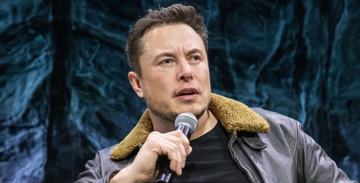 Elon Musk Spoke about AI, Third World War and Some Important Themes
