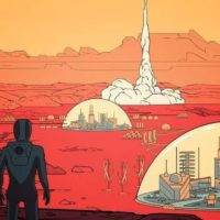"Mars Is Waiting for You: New game ""Surviving Mars"" Is Now Available"