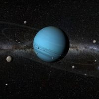 Moons of Uranus: Interesting Facts for Those who are Interested in Space