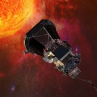 NASA Inviting You Journey to the Sun with Parker Solar Probe