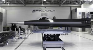 SpinLaunch needs $30 million to Send Payloads into Space