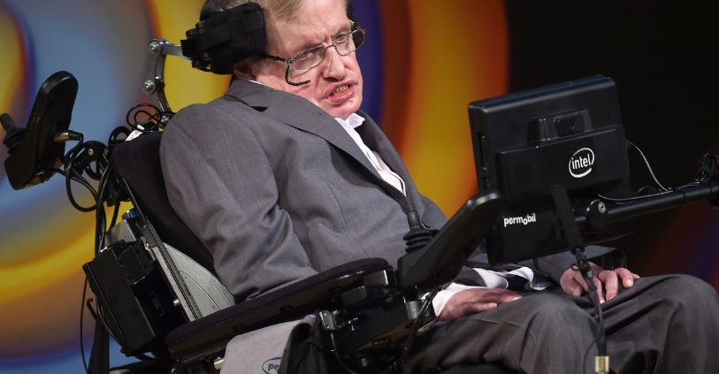 Stephen Hawking Warnings for the Future