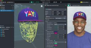 Baseball Cap revamp a 3D baseball cap to change color
