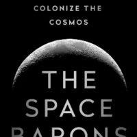Elon Musk, Jeff Bezos, Richard Branson Three Billionaires in One Place