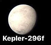 Kepler-296f is a confirmed habitable exoplanet