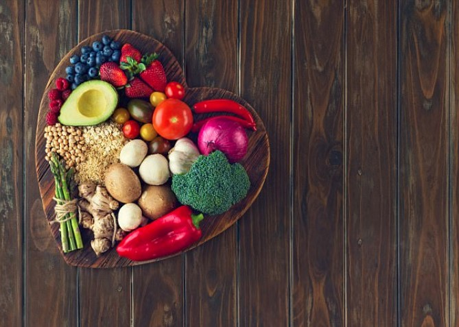 Is it Possible that Vegetarian Diet Prevents Early Deaths?