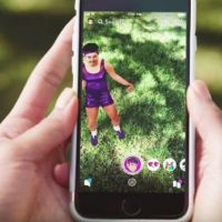 Snapchat Updated its New Features Creating 7 New Templates