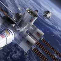 Welcome to the First Luxury Space Hotel Which Will Launch in 2021