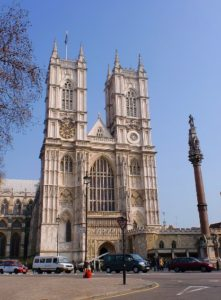 Westminster Abbey the United Kingdom
