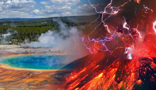 Yellowstone Eruption May Help Scientists Guess the Future