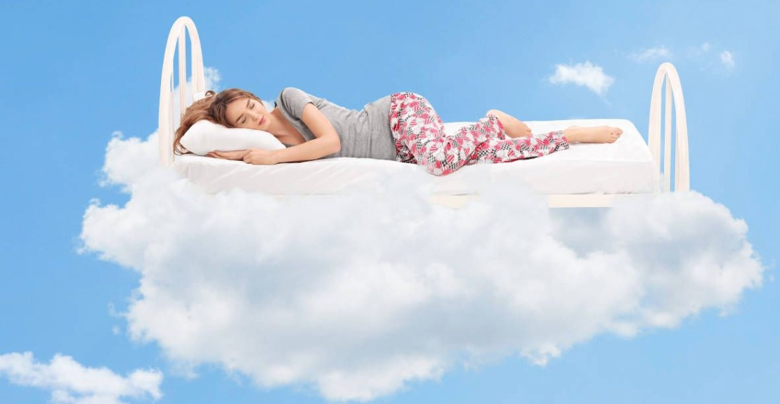 This wonderful Vitamin B6 Helps People Remember Their Dreams