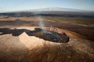 top 10 dangerous volcanoes, Kīlauea