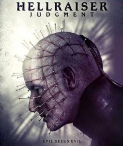 Hellraiser: Judgment is a 2018 American horror film