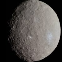 Ceres Was the First Asteroid to Be Discovered