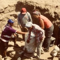Archaeologists Have Discovered Well-Preserved Mummy In Peru