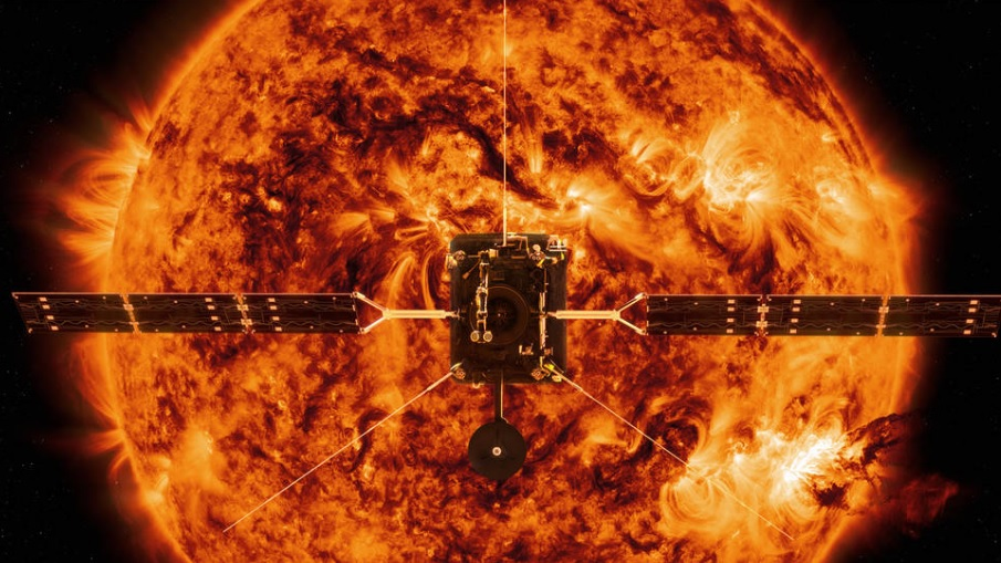 NASA Missions Parker Solar Probe and ESA Will Go Closer to Sun