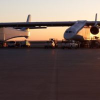 World's Biggest Plane Stratolaunch Plans to Launch in 2019