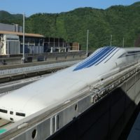 The Fastest Train of the World is L0 Series