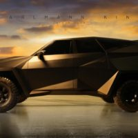 Karlmann King Is the Most Expansive SUV in 2018 Around the World