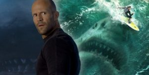 The Meg is an upcoming American-Chinese science fiction action horror film directed by Jon Turteltaub