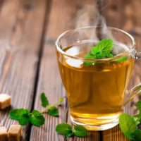 Tea Leaf Nanoparticles Can Destroy Lung Cancer Cells