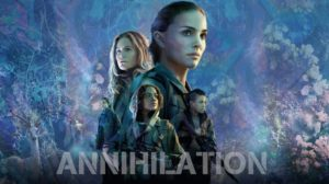 Annihilation is one of the most horror films of 2018 and directed by Alex Garland