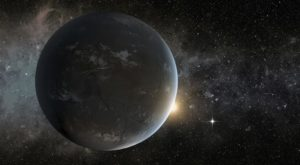 Kepler-39b is eighteen times more massive than Jupiter