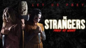 The Strangers: Prey at Night is one of the most horror films of 2018 directed by Johannes Roberts