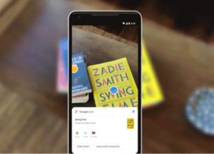 Google Lens Update: Works in Real Time